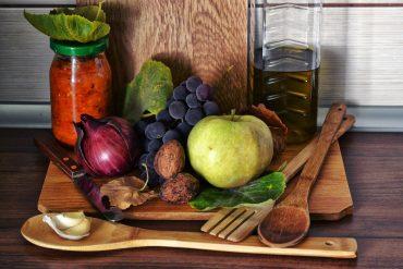 Como Mudar Hábitos Alimentares